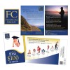 FC Financial Group Branding + Corporate Communications Design 8