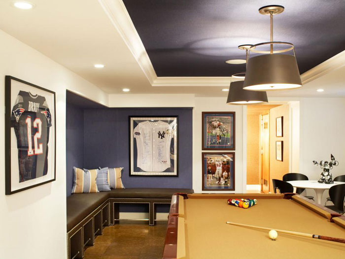 Man Cave With Limited Space : The man cave claim your space and make it yours