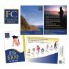 FC Financial Group Branding + Corporate Communications Design 8