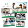Real Wealth Corporate Communications Design 5