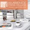 Ambience Studio PRESS RELEASE