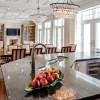 Chateau Inspired Custom Home - Recreation Room